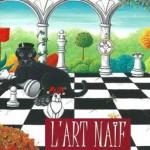 L'art Naïf Haïtien